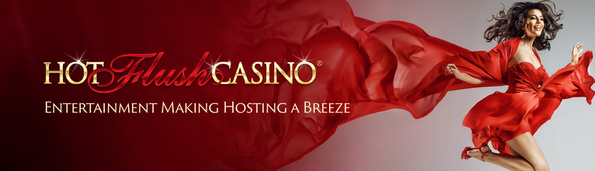 Packages - Hot Flush Casino