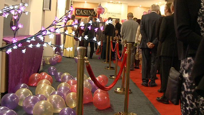 Give Your Guests the Red Carpet Treatment
