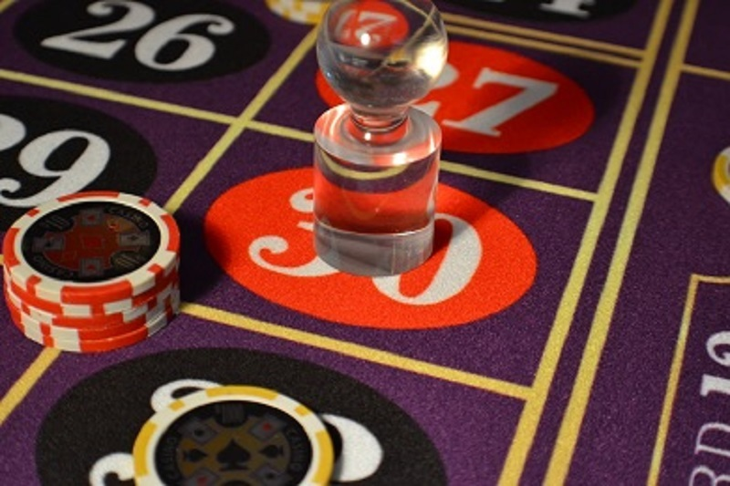 Play Roulette Like in a Real Casino
