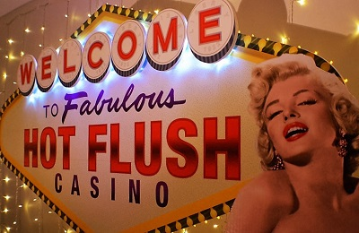 Hot Flush Casinos