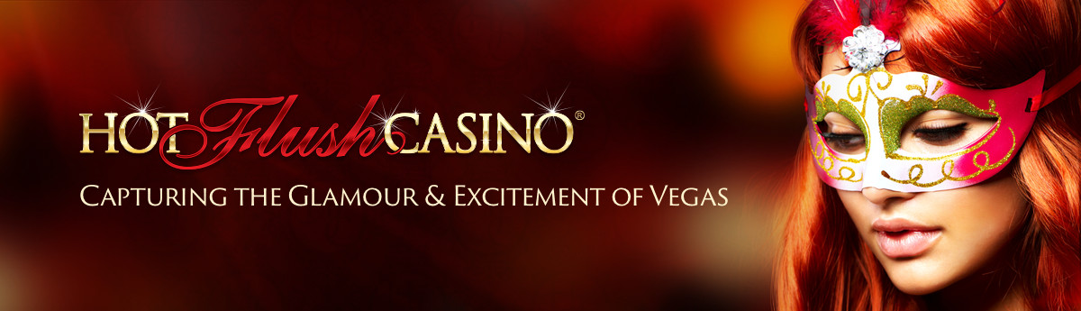 Hot Flush Casino - Events