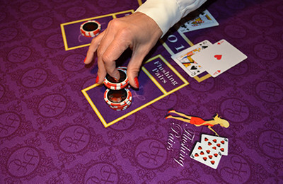 Blackjack - Hot Flush Casinos