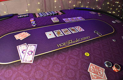 Poker - Hot Flush Casinos